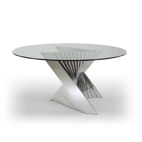 Jaelynn Dining Table by House of Hampton