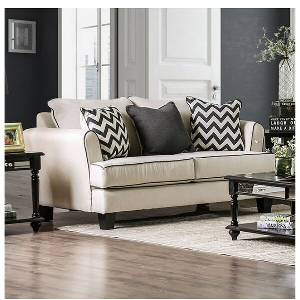 Mabry Loveseat by Ivy Bronx
