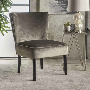 Review Dagnall Side Chair by Mercer41