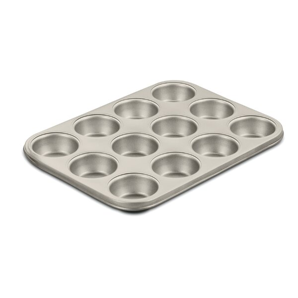 12 Cup Muffin Pan by Cuisinart