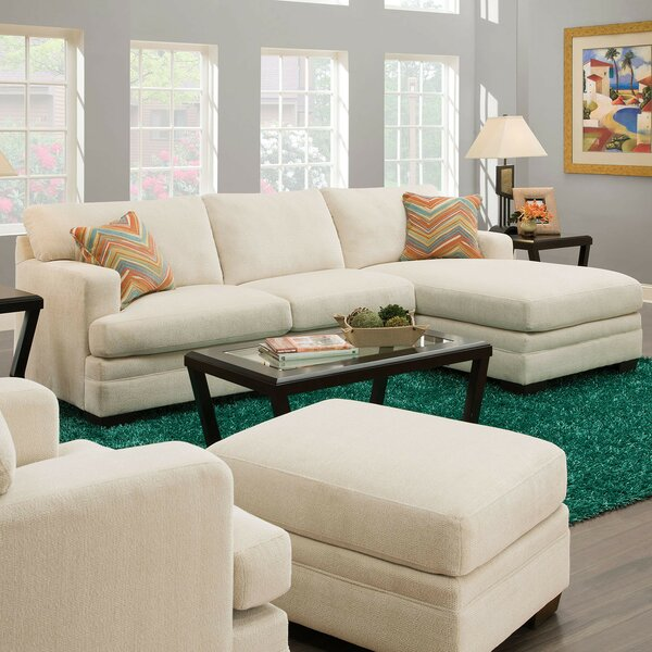 Julie Sectional by A&J Homes Studio