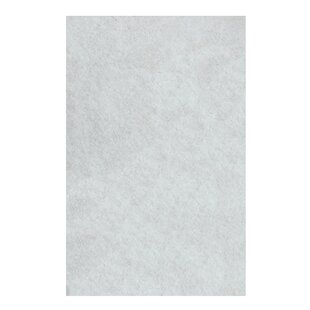 Purchase Catharine Hand-Woven White Area Rug By Zipcode Design