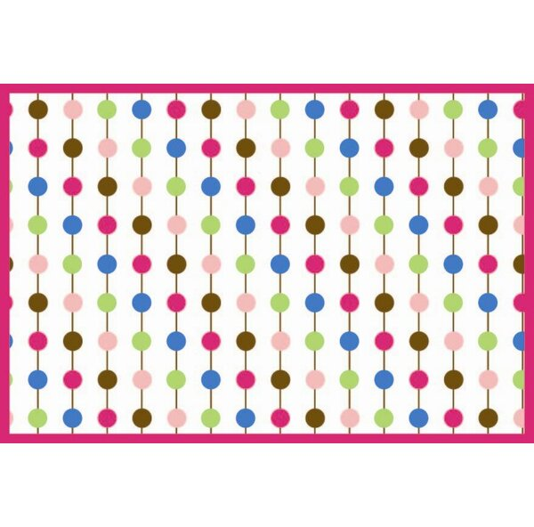 Bainter Multicolor Area Rug by Harriet Bee