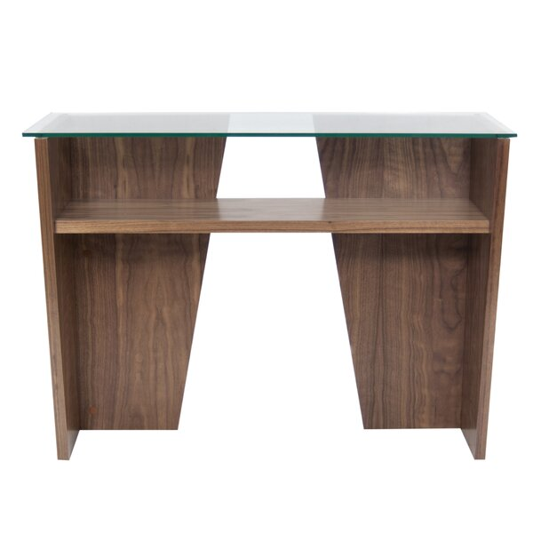 Review Oliva Console Table
