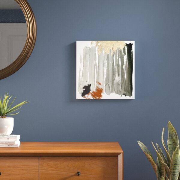Ecleco Painting Print on Canvas by Langley Street