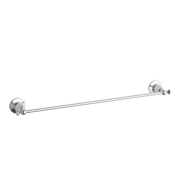 Antique 24 Wall Mounted Towel Bar by Kohler