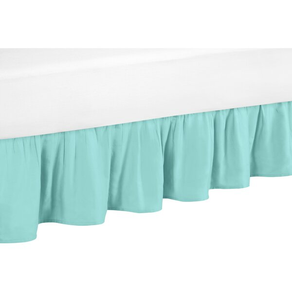 Skylar Bed Skirt by Sweet Jojo Designs
