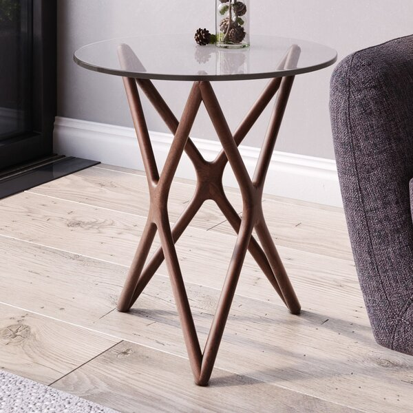 Conner End Table By Foundstone