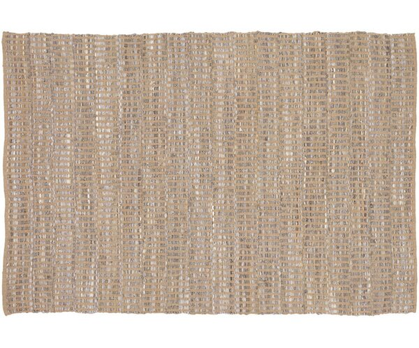 Zwilling Rectangle Beige Area Rug by Gracie Oaks