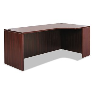 Kania L-Shape Executive desk