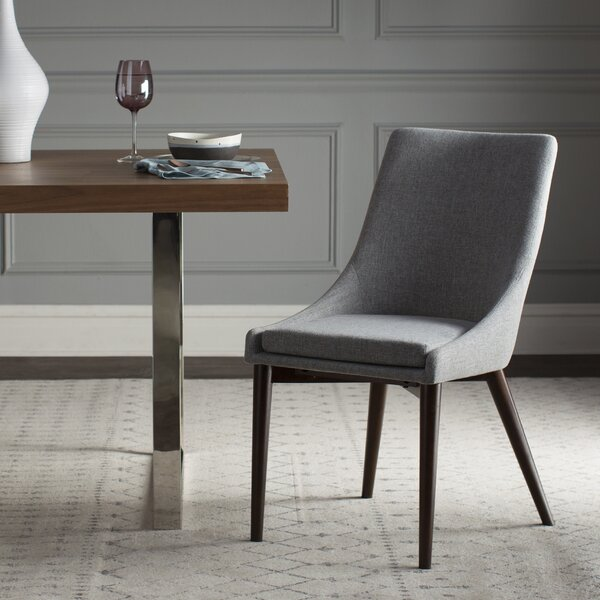 Bergevin Parsons Chair (Set of 2) by Wade Logan