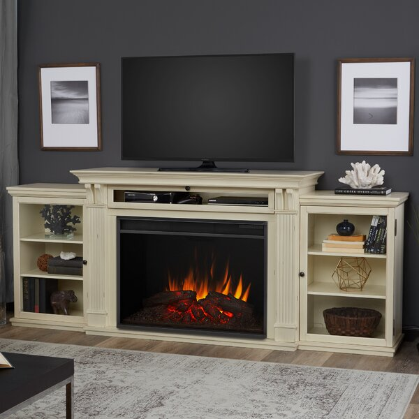 Grand TV Stand For TVs Up To 88