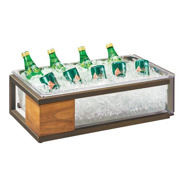 Deavers Ice Housing Beverage Tub by Red Barrel Studio