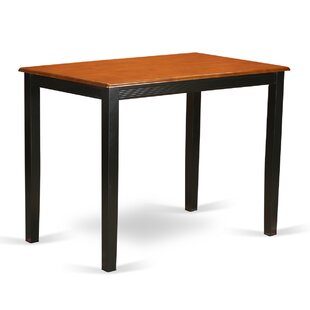 Yarmouth Counter Height Dining Table By East West Furniture Cool