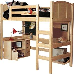 radia twin loft bed - Loft Beds For Sale