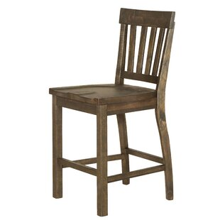 Inexpensive West Point 24 Bar Stool (Set of 2) by Greyleigh