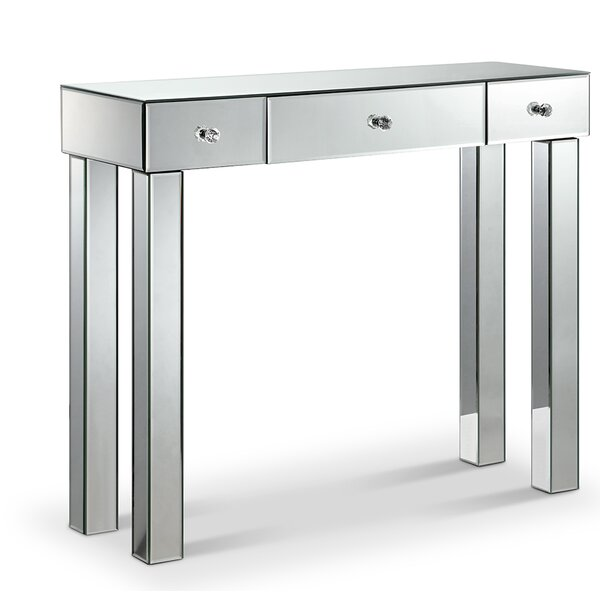 Shelton Console Table by Everly Quinn