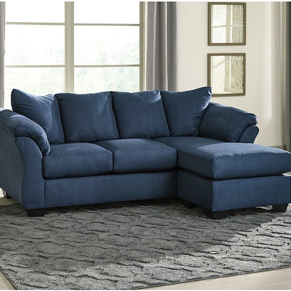 Tom Modular Sectional By Red Barrel Studio