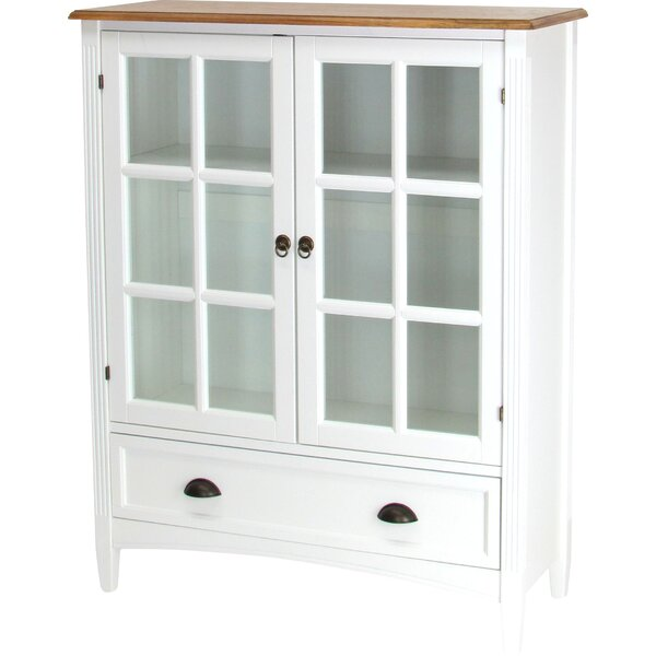 Pinetree Standard Bookcase by Darby Home Co