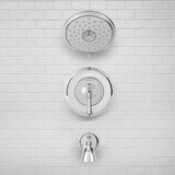 Delancey Temperature Control Shower Faucet by American Standard
