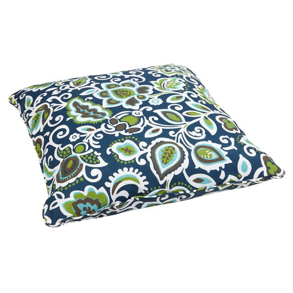 Mejia Indoor/Outdoor Euro Pillow by Darby Home Co