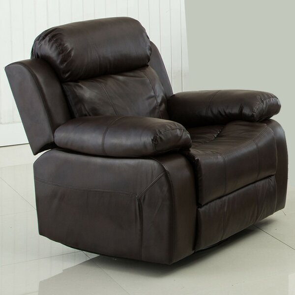Giron Manual Glider Recliner [Red Barrel Studio]