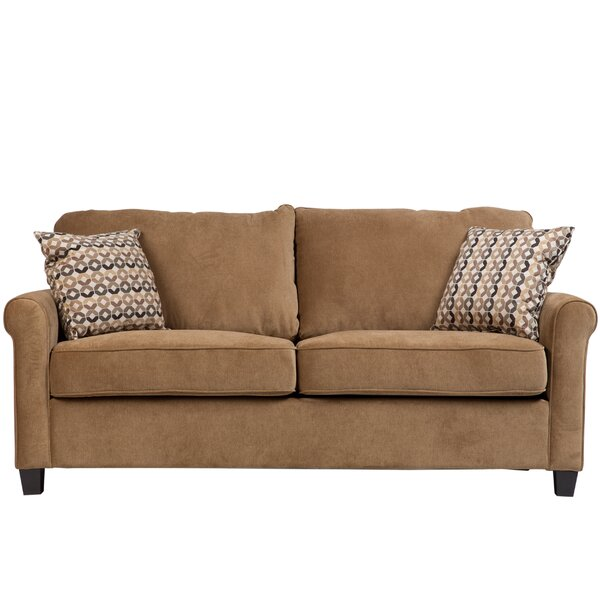 New Look Style Serena Sofa Bed by Porter Designs by Porter Designs