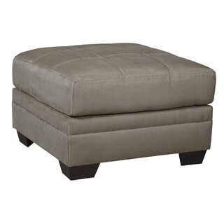 Alix Tufted Ottoman by Ebern Designs SKU:ED134102 Buy