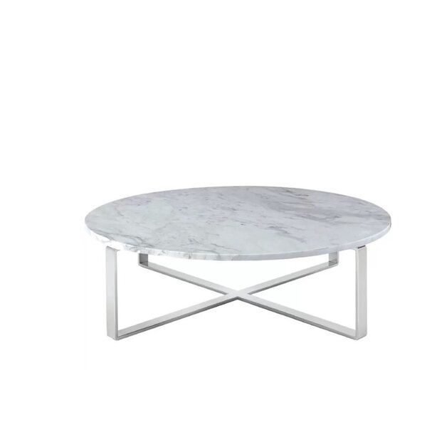 Bradon Coffee Table By Everly Quinn