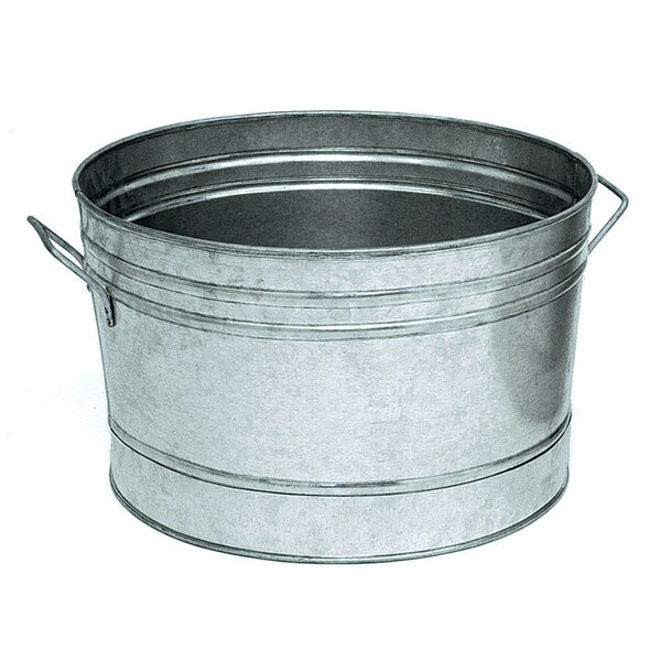 Steel Beverage Tub by ACHLA