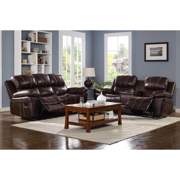 Looking for Mcelhaney Reclining Motion Configurable Living Room Set By Latitude Run 2019 Online