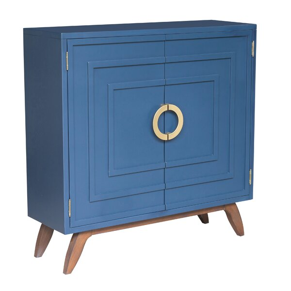 Adelina 2 Door Accent Cabinet by Mercer41