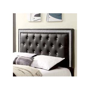 Algol Upholstered Panel Headboard by Willa Arlo Interiors