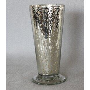Silver Mercury Glass Vases | Tyres2c