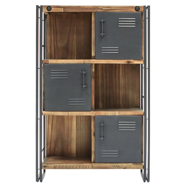 Pettit 3 Door Accent Cabinet by 17 Stories