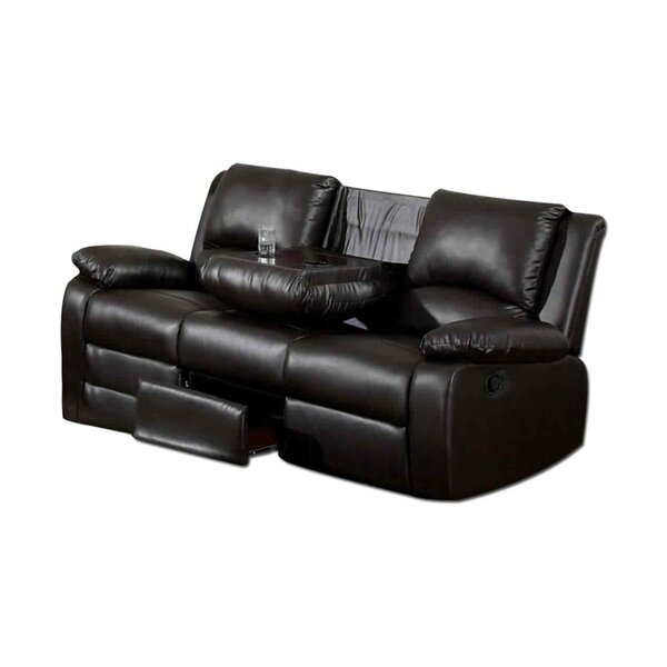 Gerardi Transitional Recliner Sofa by Red Barrel Studio