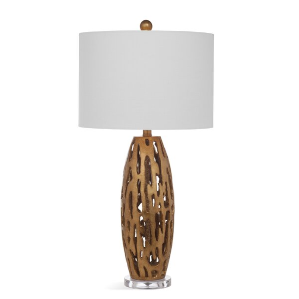 Ferguson 30'' Table Lamp by Bay Isle Home
