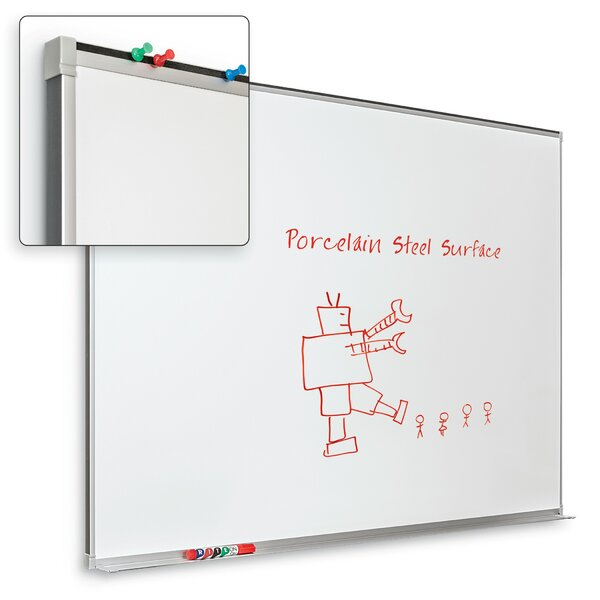 Essentials Whiteboard by MooreCo