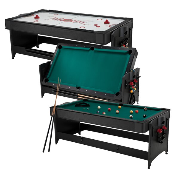 Fat Cat Pockey™ 2 in 1 Game Table by GLD Products