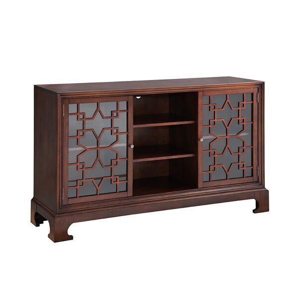 Courtlyn Media Accent Cabinet by Justin Camlin Furniture
