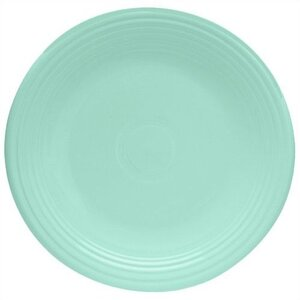 9 Luncheon Plate
