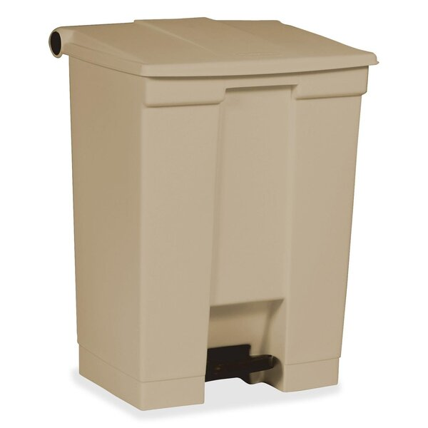 18 Gallon Step on Trash Can by Rubbermaid Commercial Products