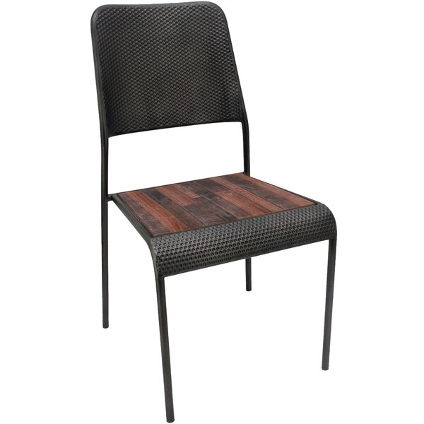 Nickerson Dining Chair (Set of 2) by Williston Forge Williston Forge