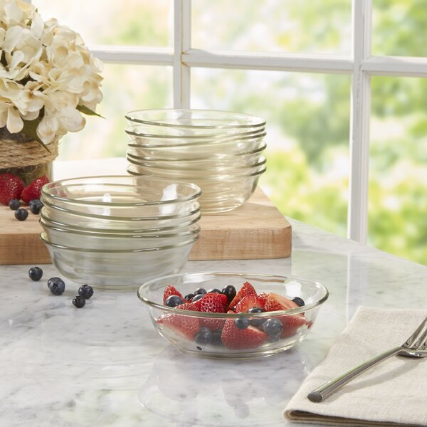 Mickie All Purpose Bowl (Set of 12) by Mint Pantry