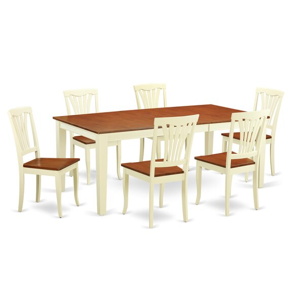Loraine Dining Set By Red Barrel Studio