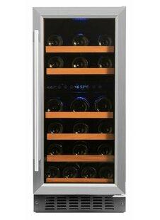 32 Bottle Built In Wine Cooler