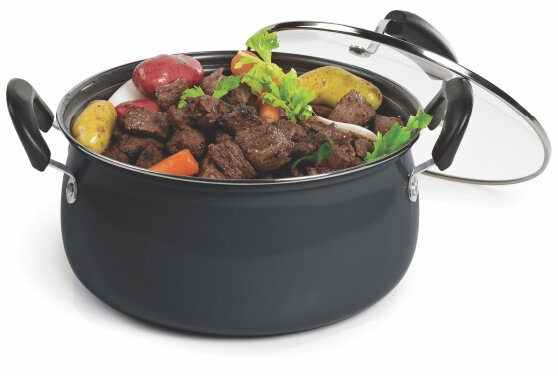 6-qt. Dutch Oven with Lid by Wee's Beyond