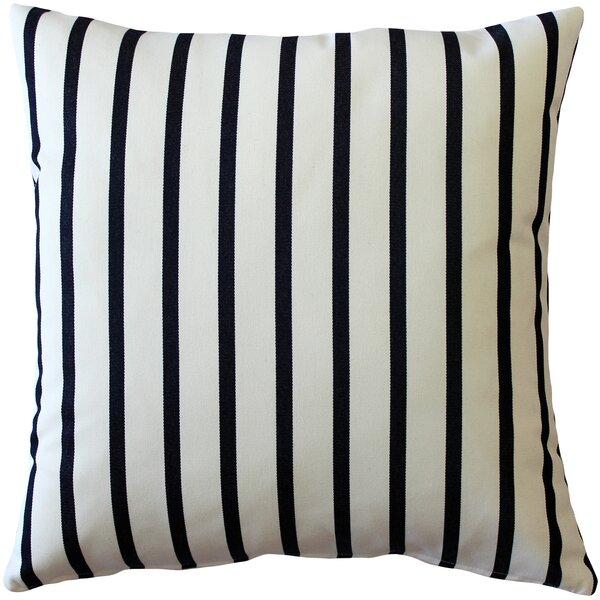 Katarina Stripes Indoor/Outdoor Throw Pillow