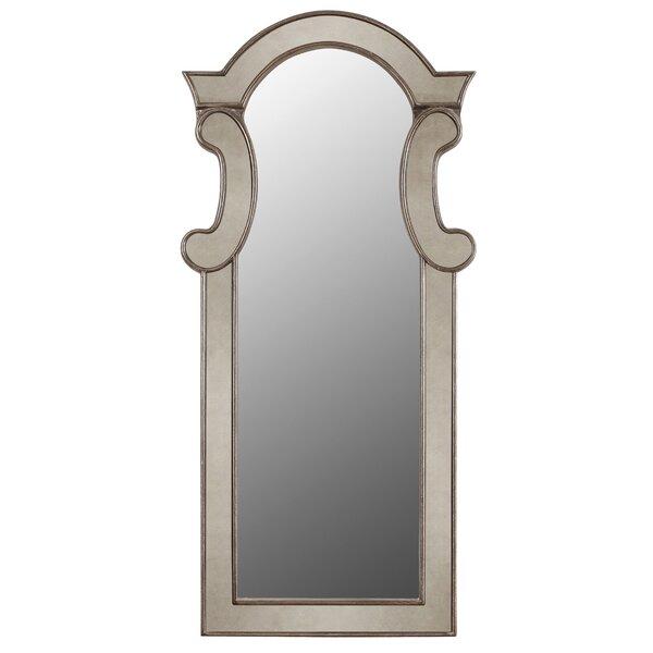 Tillman Full Length Wall Mirror by Galaxy Home Decoration