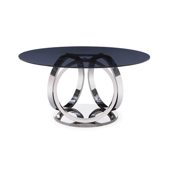 Brillion Dining Table by Orren Ellis